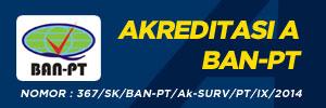 akreditas ban-pt UB
